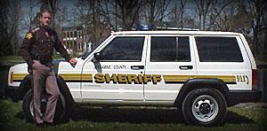 Walker-Jeep