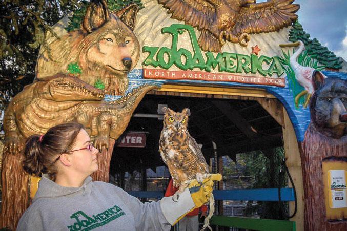 zoo-ameriacan-photo